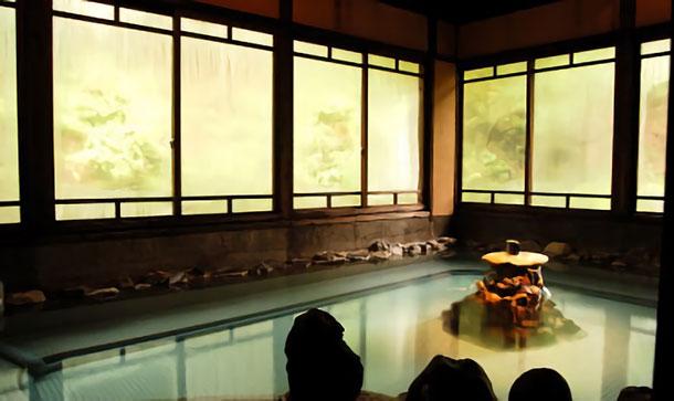 夏は「ぬるい温泉」がいい。都内から車でも行ける日本の低温泉まとめ
