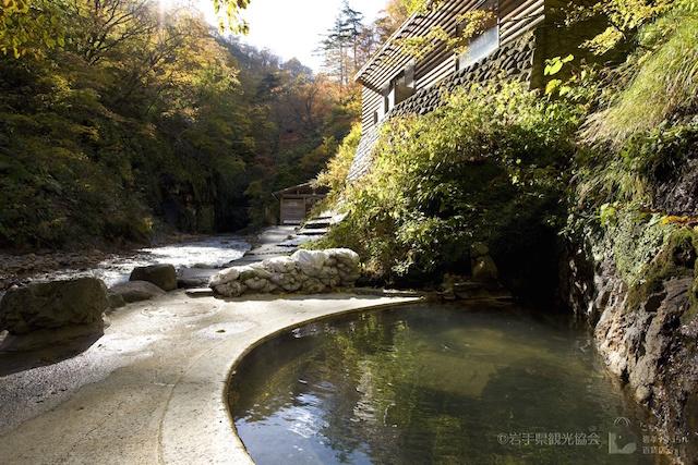 夏に入るべき温泉はここ!岩手県・夏油温泉に今行くべき3つの理由