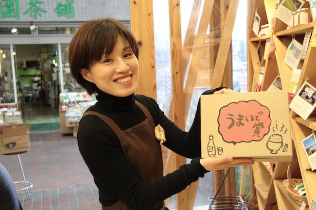 人口3万人以下のまちだけを集めたアンテナショップ・kura-cafeの魅力