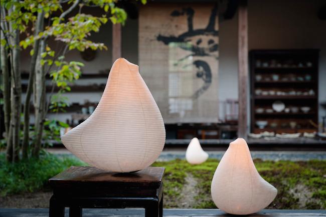 伝統を次世代へ。水戸で生まれた「 すずも提灯 」が世界に賞賛されるワケ
