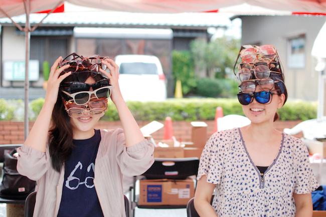 もう「めがね」しか見えない。聖地・鯖江で「めがねフェス」5月開催