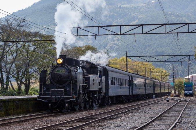 旅好きが選んだSL(蒸気機関車)人気ランキング、ダントツの1位は…?