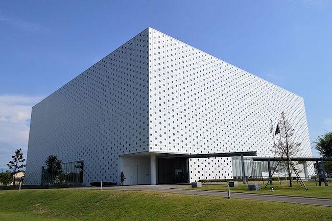 オトナの秘密基地。世界に認められた日本のすごーい図書館
