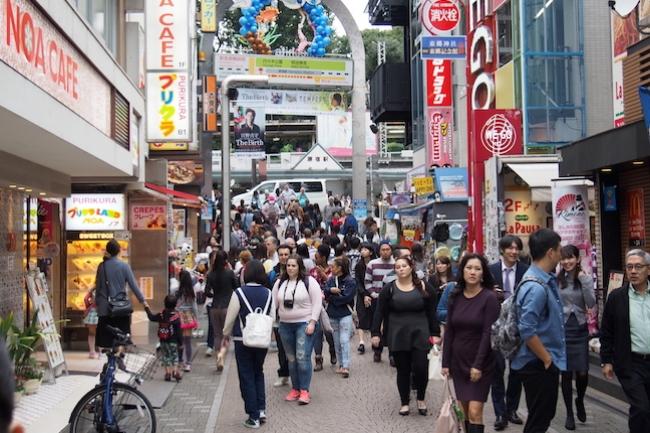 竹下通りができる前、若者が知らない「原宿」の歴史【東京地名散歩】
