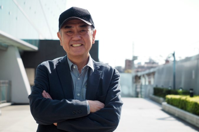 佐々部清監督が、地元山口県のために「命を懸けて」撮った感動物語