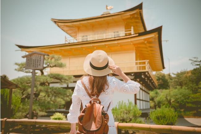 「華やかな北山」と「わび・さびの東山」。京都が見せる意外なふたつの顔
