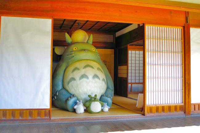 ほんとにトトロいたんだもん。埼玉に実在する「トトロの森」に潜入