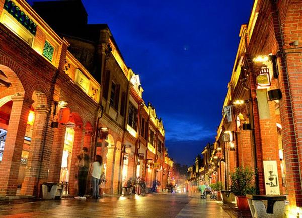 初めてなのに懐かしい台湾【九份・迪化街・三峡老街めぐり】