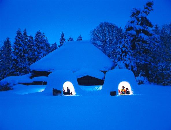 「旅かえる」は知らない!?日本が世界に誇れる「冬のお祭り」6選