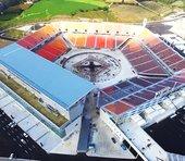 「お寒い開会式」まであと100日。平昌冬季オリンピックは本当に開催できるのか?