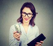 なぜ「先払い」で幸せが倍増するのか? 人生が楽しくなるお金の法則=浦田健