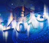 【新春展望】2018年金融市場は「ビットコイン」と「日銀」が波乱要因に=近藤駿介