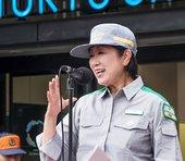 小池都知事が、どさくさまぎれに成立させた「東京都迷惑防止条例」の危険性