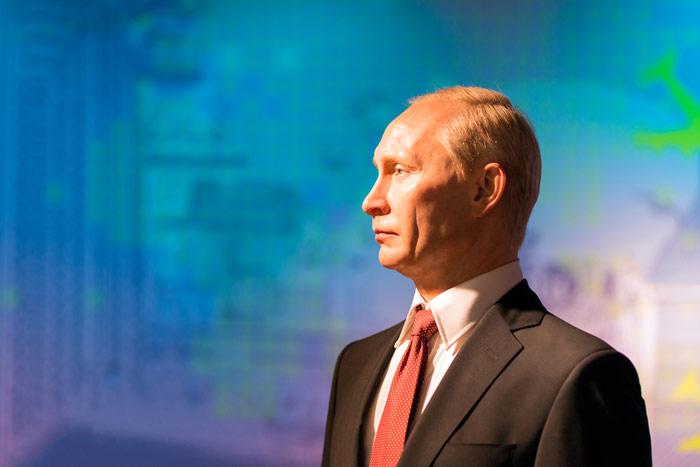 プーチンがいま考えていること。ロシアが米国を倒す5つのステップ