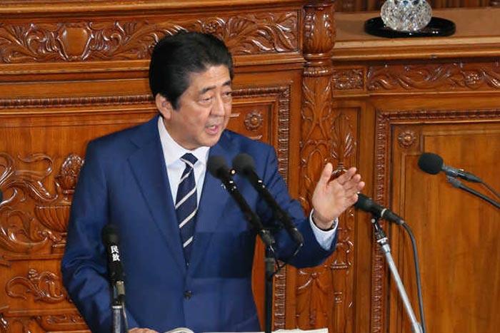 「トランプに捨てられた」安倍首相の危ない片想い~日米2つの破局ルート=斎藤満