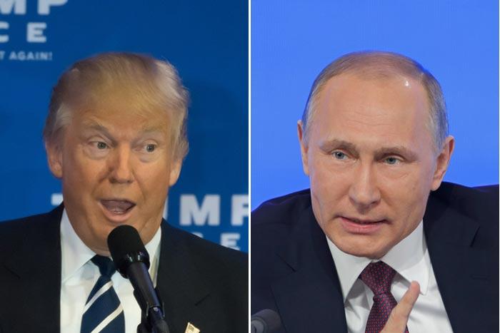 ゴルバチョフが警告する大戦争。トランプとプーチンは「IS掃討後」に激突する