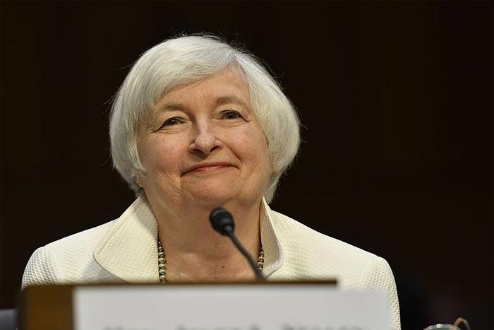 為替市場を左右するイエレンの「いいね!」とフランスのテールリスク=式町みどり