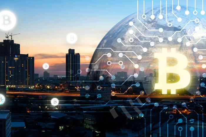 「ビットコイン投資」超入門(7)長期保有や分散投資時のリスクと将来性=小田玄紀