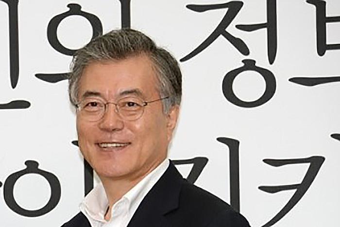 親日か反日か?次の韓国大統領になる男「文在寅」(ムン・ジェイン)の狙い