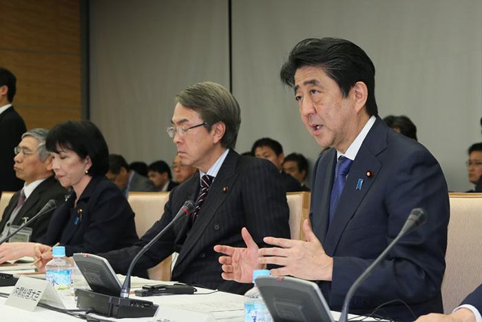 マーケット激震!「安倍総理は年度内に解散総選挙に踏み切る」=原田武夫