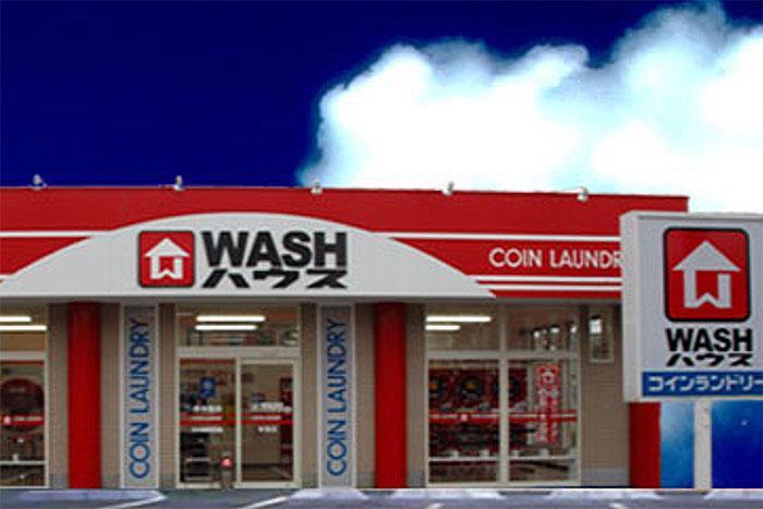 コインランドリー業界唯一の上場企業、WASHハウスが買われる理由=武田甲州