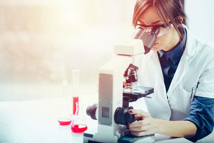 DNAってこんな色だったんだ。顕微鏡で見る「生命の神秘」が美しすぎる!