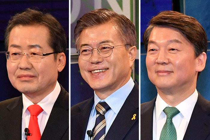 「超反日」新大統領誕生で日本と国交断絶も?韓国大統領選きょう投票へ
