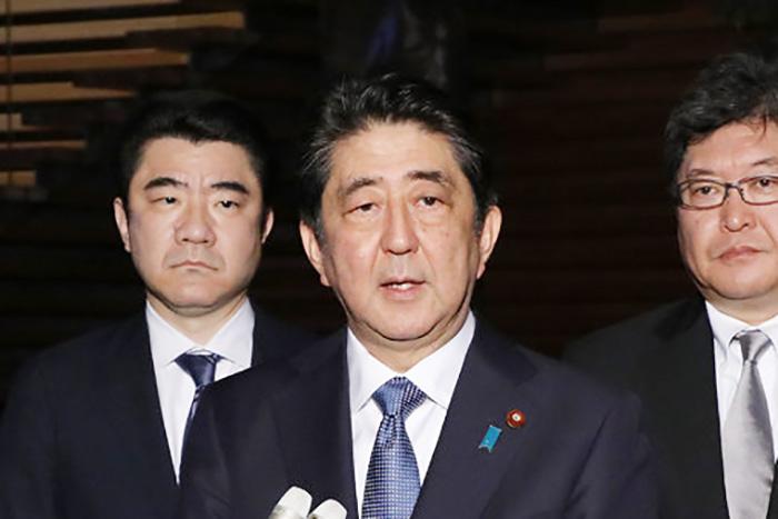 安倍晋三~日本史上、最も長く国民の消費を減らし続けた総理大臣=三橋貴明