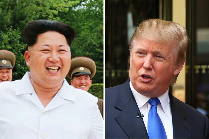 北朝鮮の核はアメリカ公認? トランプが軍事行動に出ない真の理由=斎藤満