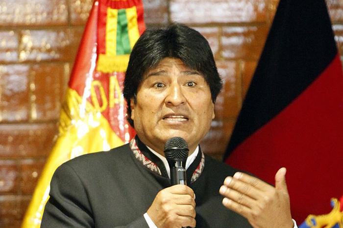 ボリビア大統領はなぜ今「IMFと世界銀行からの自立」を宣言したのか?
