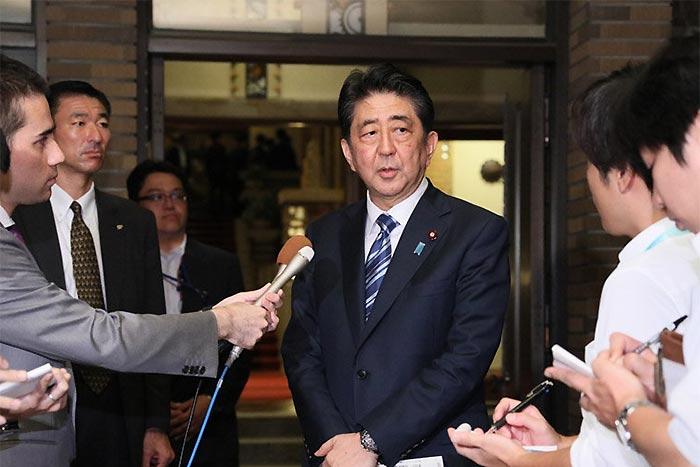 安倍内閣がひた隠す景気後退「いざなぎ詐欺」の忖度と不正を暴く=斎藤満