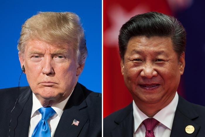 北朝鮮と人民元、暗号通貨を結ぶ点と線。米中ステルス戦争の勝者は?