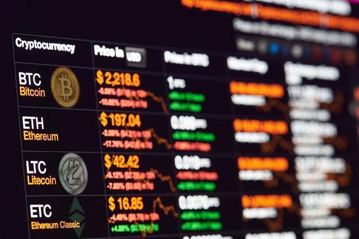 「2018年秋分の日、1ビットコインは220万円に到達する」最新未来予測=高島康司