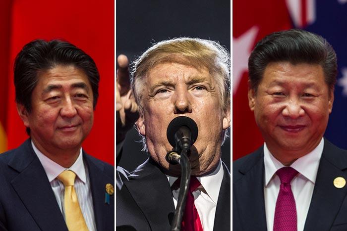 報道されぬ「日本完敗」トランプとのゴルフ外交に賭けた安倍官邸の大誤算=近藤駿介