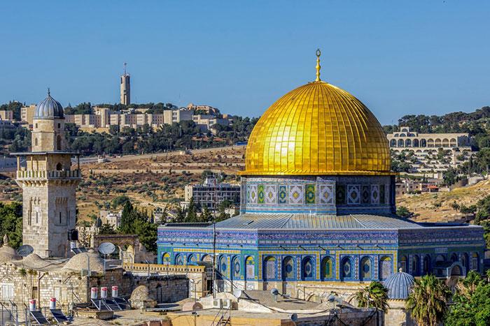 カネの流れで見えてきた「なぜトランプはエルサレムを首都認定したのか?」=矢口新