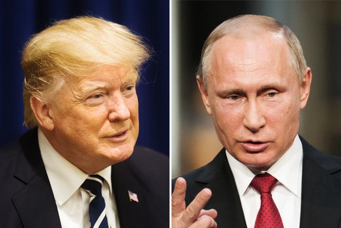 トランプとプーチンは知っている?「次の金融危機」そのキッカケは何になるか
