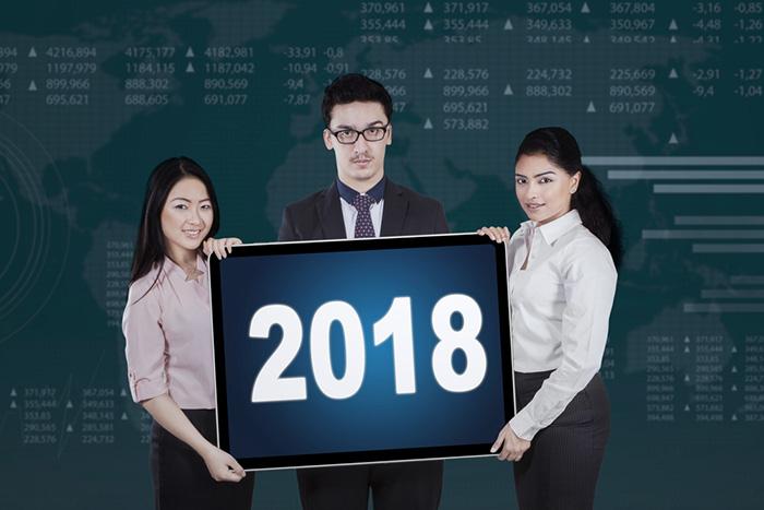 「戌笑う」2018年の株式投資を「ジャッジメンタル運用」で楽しもう!=山田健彦