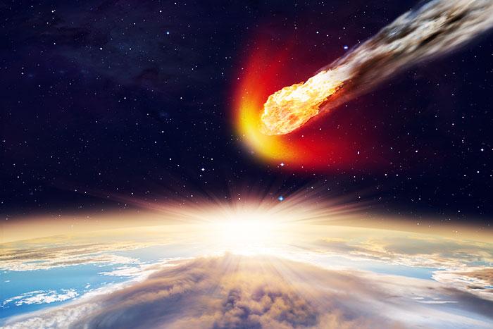 この3月に警戒! 迷惑すぎる中国宇宙船(最大3.4トン)が地球に落ちてくる=浜田和幸