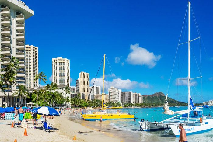 「ハワイの別荘」はどこまでお買い得なのか? 海外不動産投資の夢と現実=俣野成敏