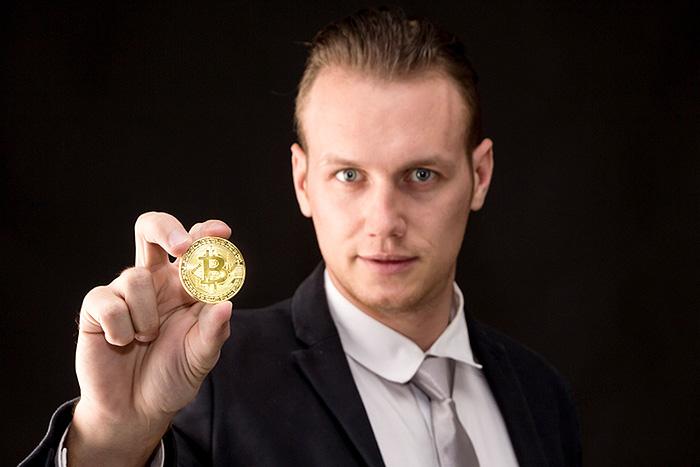 元国税職員が語る「ビットコインで得た利益を脱税するとどうなるか?」=大村大次郎