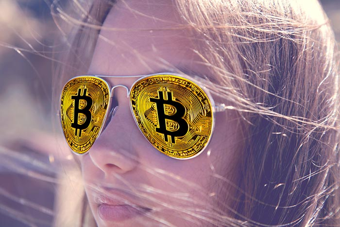 「仮想通貨より安全だから」ビットコインから逃げ出す富裕層たちの逃避先とは