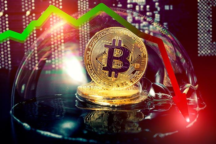 仮想通貨バブルで「必ず最後にババを引く」負け組投資家の共通点に気づけ=鈴木傾城