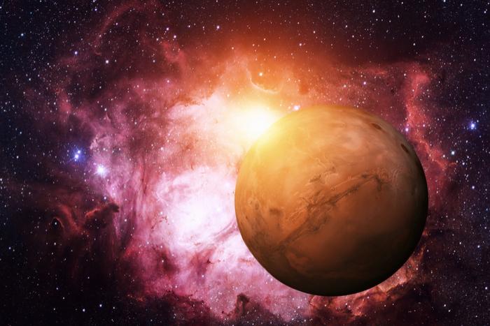NASAがついに「火星」のパノラマ映像を公開! 地球にそっくりとの声も