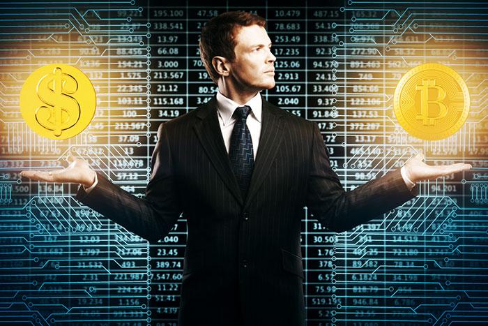 仮想通貨を扱う事業者を「取引所」ではなく、「交換会社」と表記変更した納得の理由