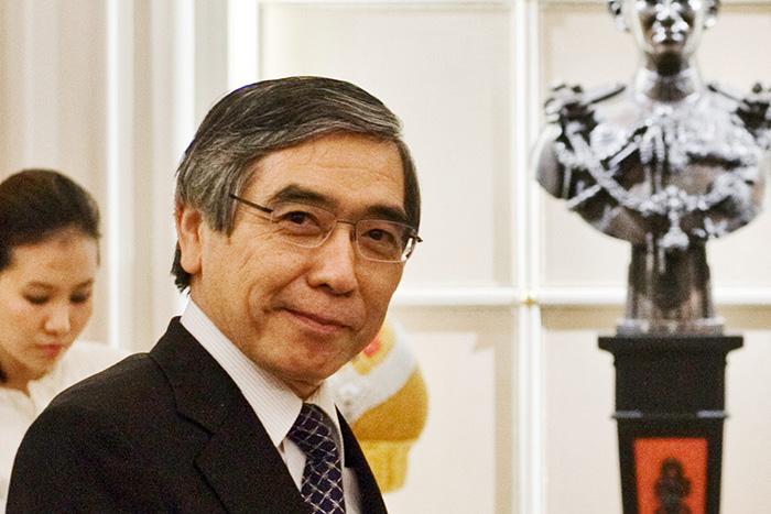 また「失われた10年」がやってくるのか。黒田続投で日本経済は未知なる領域へ=栫井駿介