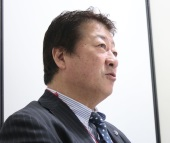 女子絶賛!「踊る宝石」が起こすイノベーション~クロスフォー土橋社長