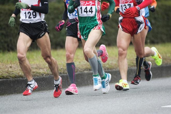 【マラソン入門】有効なトレーニングで正しいランニングフォームを身に付ける