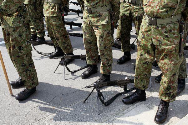 【対テロリスト】人質救出に自衛隊を派遣するという選択肢