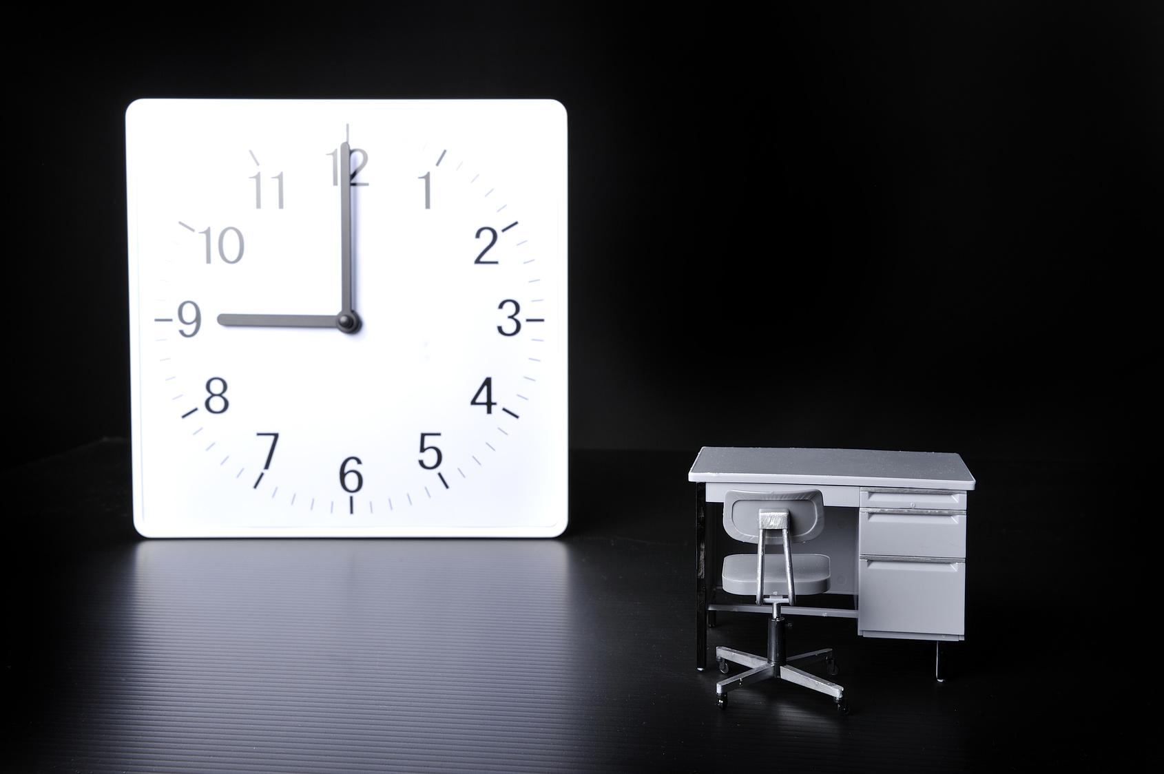 【ブラック企業】長時間労働の質が見極めのポイント
