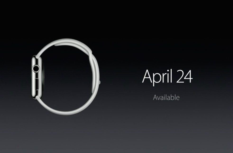 Apple Watchはなぜ、がっかりなのか?